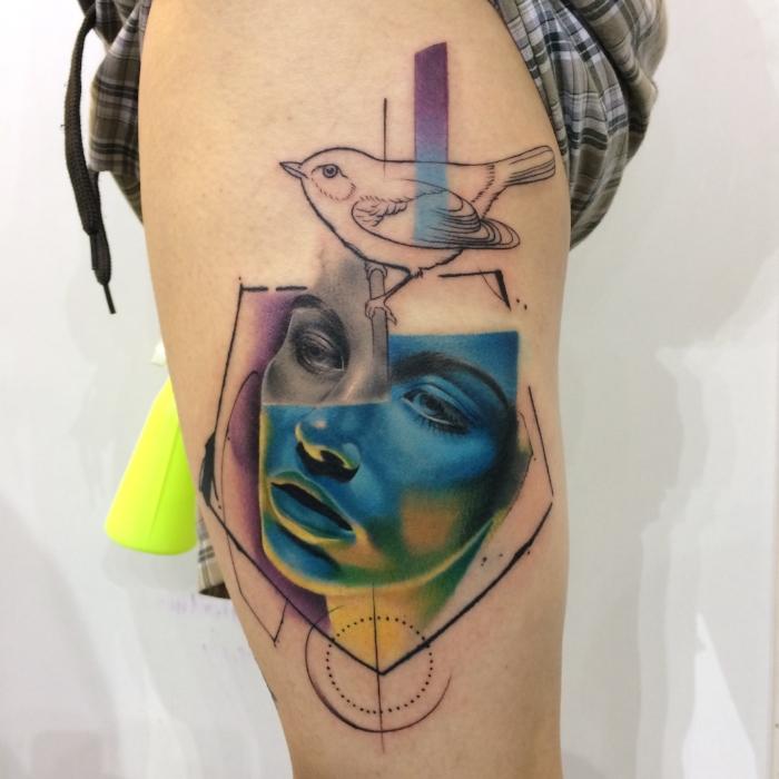 Iron Buzz Tattoos Andheri Mumbai: Best Tattoo Artist In Mumbai, India