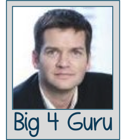 Big 4 Guru    Ex-PwC and Big 4 Accounting Firms Expert