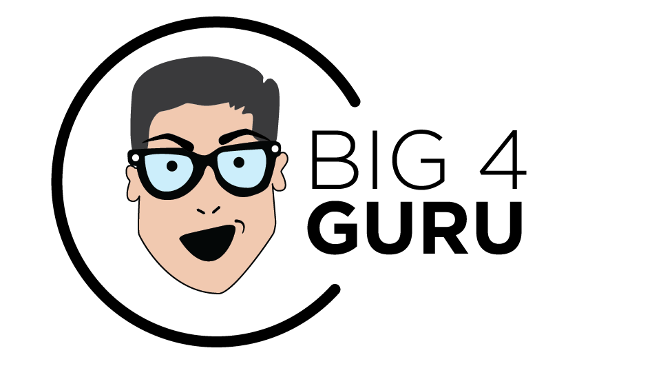 Get started today with Big 4 Guru in your quest for the Big 4 Accounting Firms