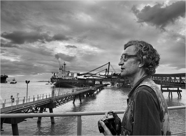 LE SEL DE LA TERRE, de Wim Wenders, photos de Sebstiao Salgado, César du meilleur documentaire 2015