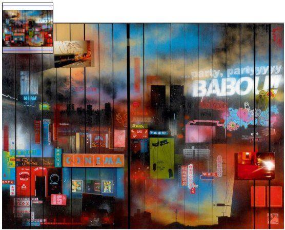 BABOO, 2006