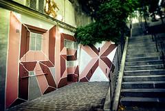 REX, VMD, 2011