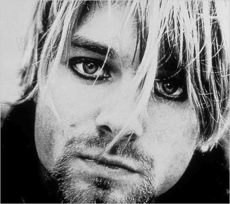 Kurt Cobain, novembre 2008