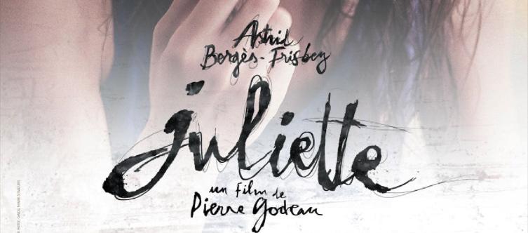 Juliette, de Pierre Godeau, Tournage, juillet 2013