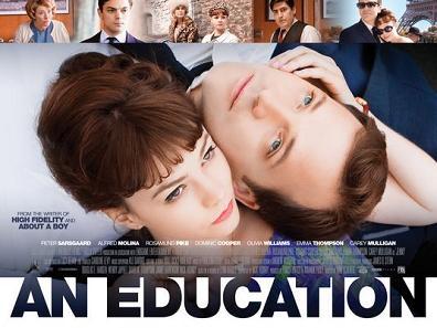 Une éducation, tournage, 2009