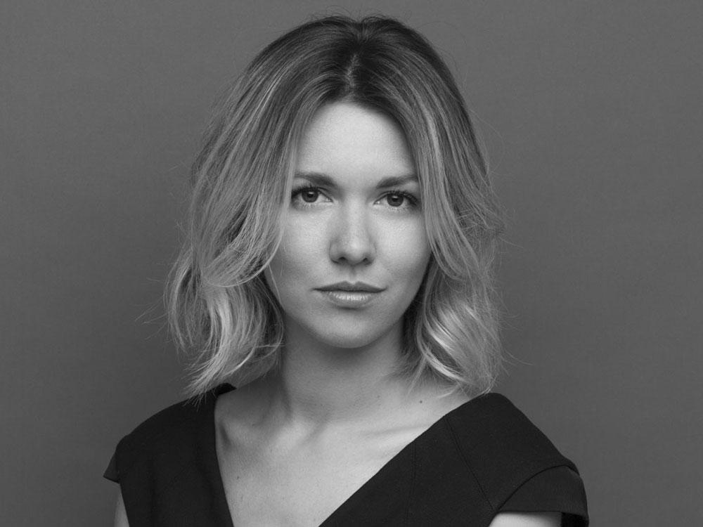 Lauren Bastid, 2017