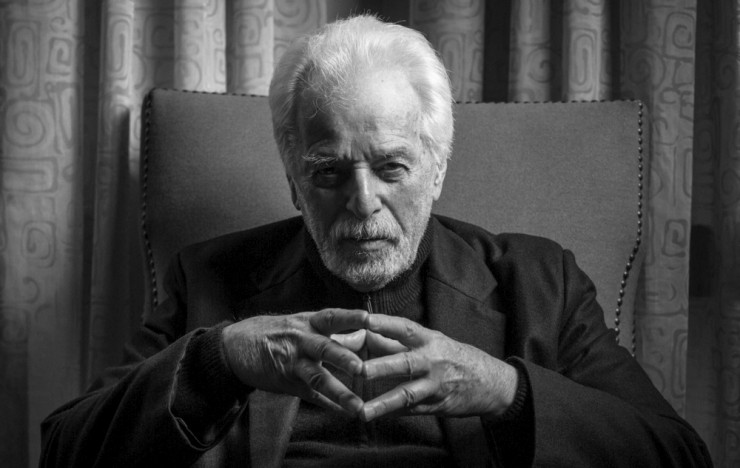 Alejandro Jodorowsky, Showman Killer, nov 2010