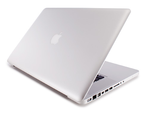 "Apple Macbook Pro 15""  Läs mer här"