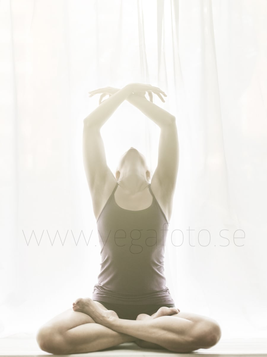 vegafoto-johanna-alvin-yogaspacet göteborg