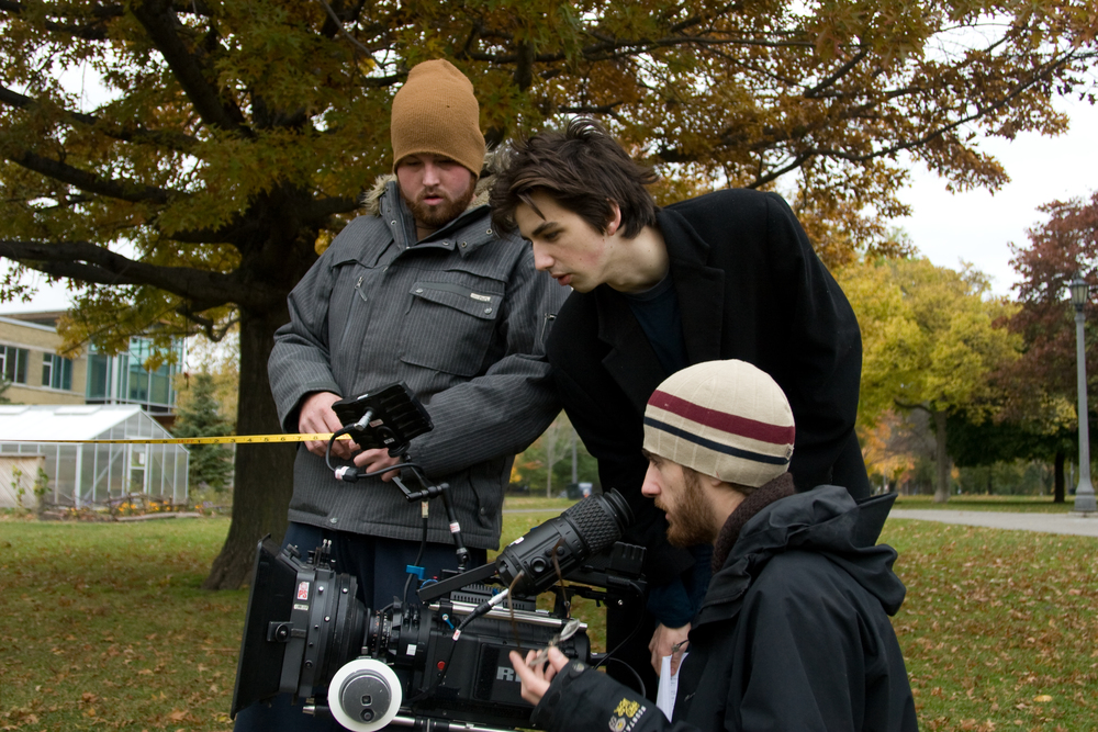 Dir Jeffrey Zablotny with DP Robert Walsh.jpg
