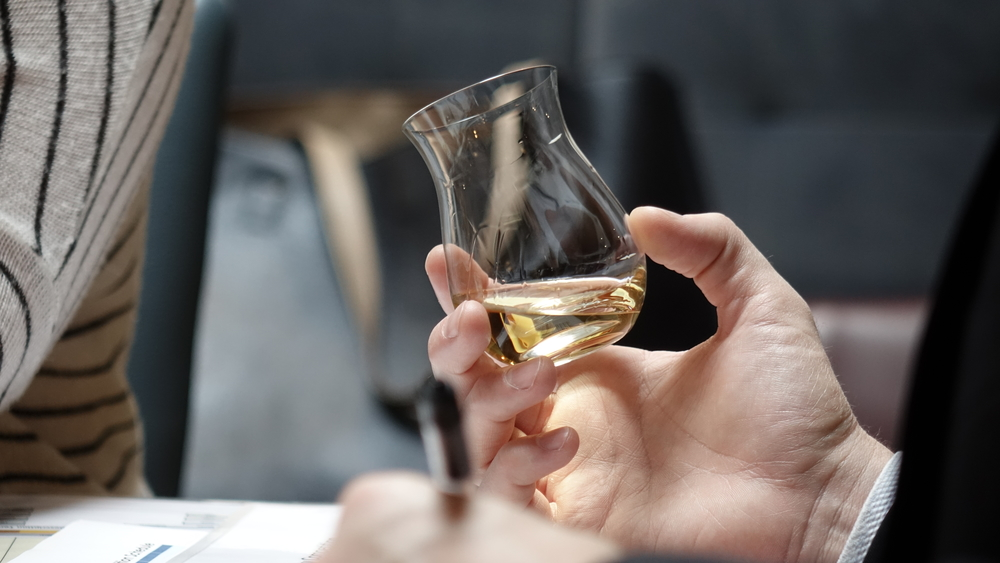 Whisky Tot - 2015 International Whisky Competition