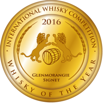 INTERNATIONAL WHISKY COMPETITION™