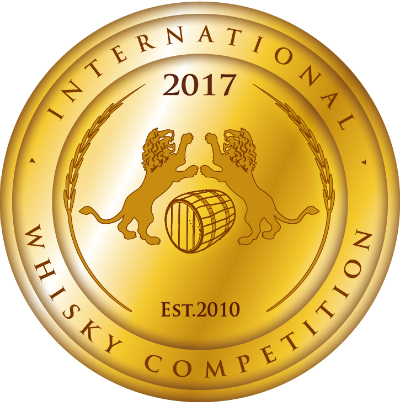INTERNATIONAL WHISKY COMPETITION®