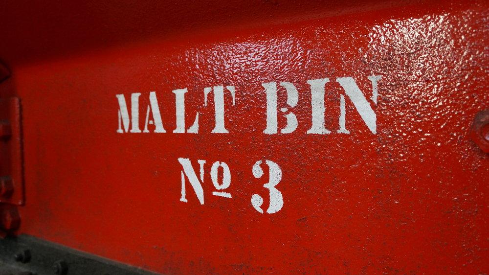 Glen Scotia - Malt Bin