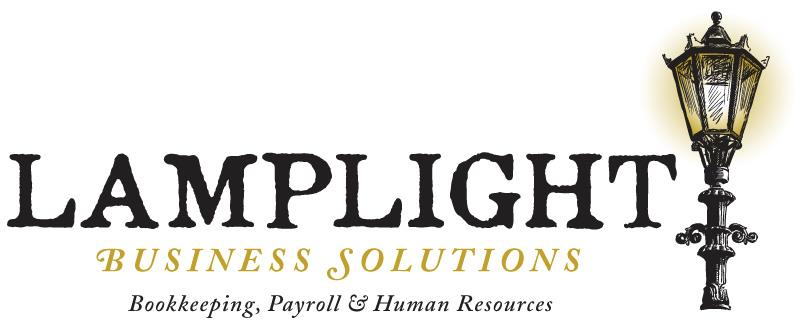 LAMPLIGHT BUSINESS SOLUTIONS | Bookkeeping, Payroll & Human Resources