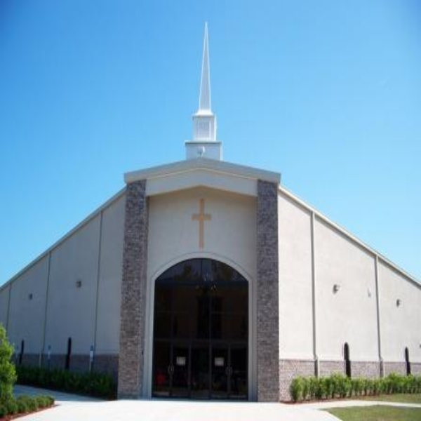 Sermon Archive - First Baptist Church of Boulougne