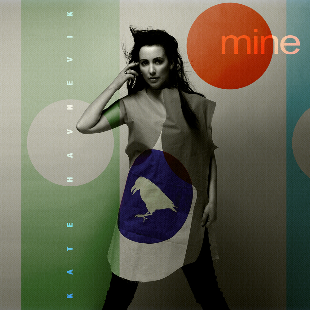 Kate Havnevik - Mine (Single).jpg