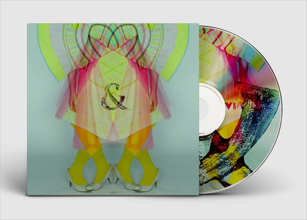&i-albumcover