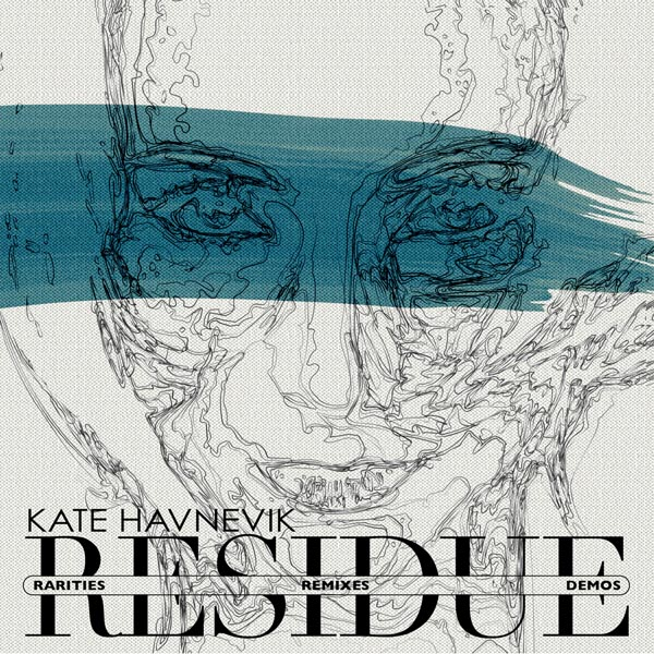 RESIDUE (2X LP)