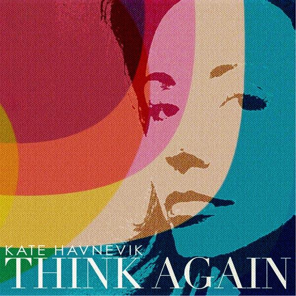 THINK AGAIN (single)