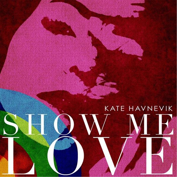 SHOW ME LOVE (ep)