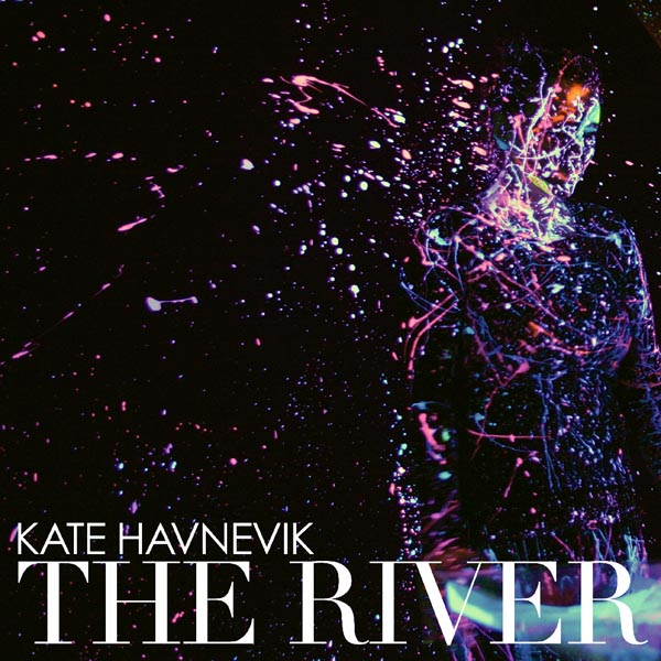 THE RIVER (ep)
