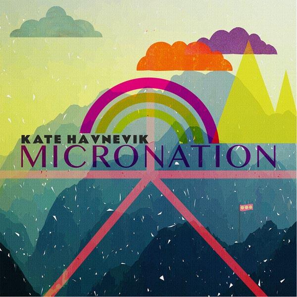 MICRONATION (single)