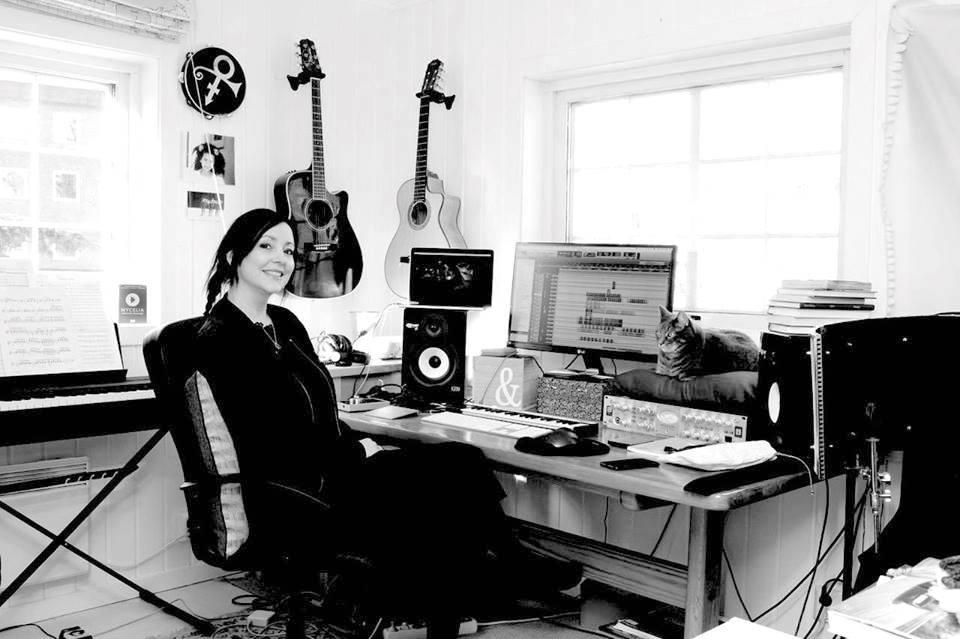 Kate FILM MUSIC  in homestudio.jpg