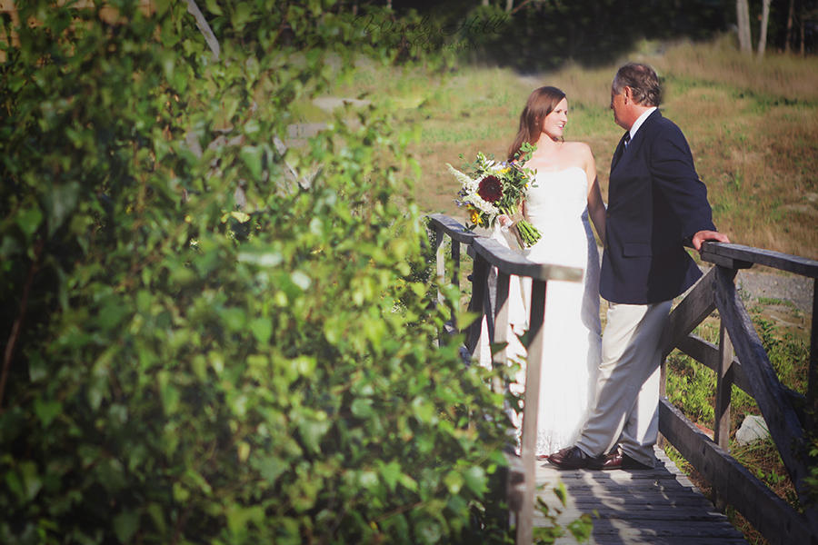 Windy Hill Photography summer wedding Dad and Bride.jpg