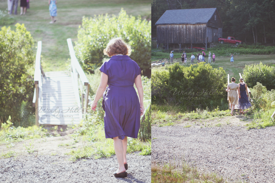 Windy Hill Photography summer wedding Mom and Daughters.jpg