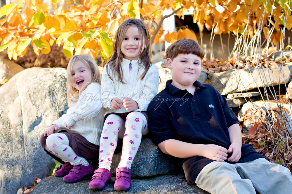 Maine Family Photography fall colors kids.jpg