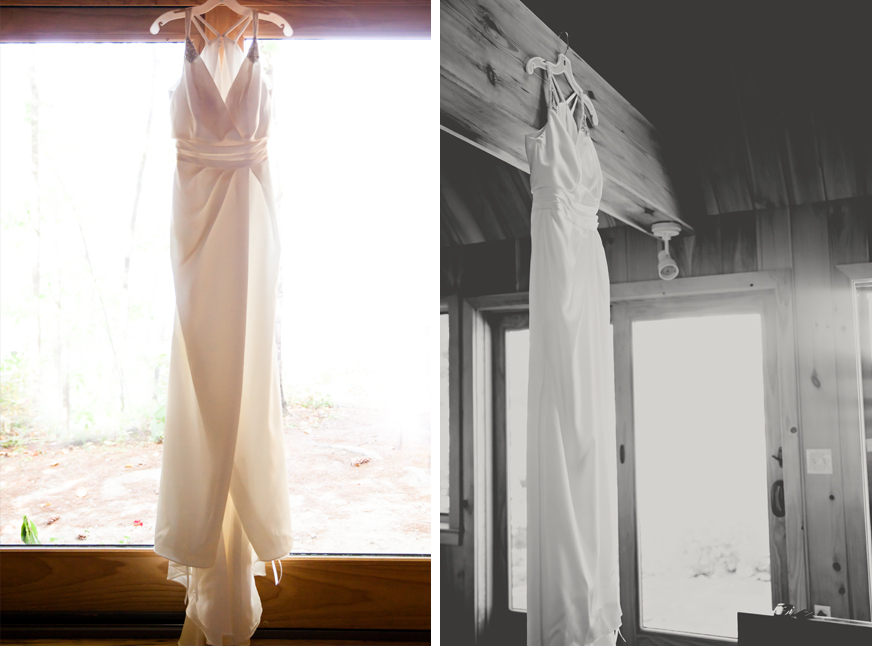 wedding dress old hollywood