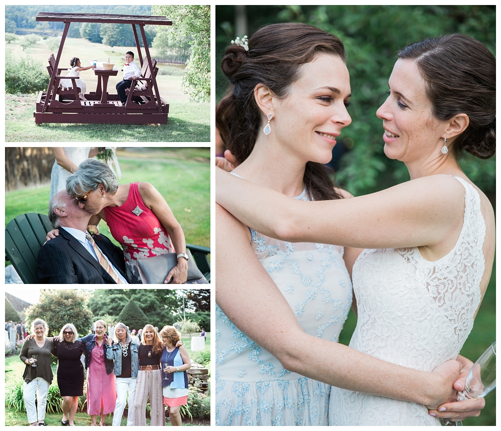 Maine Wedding Photographer Clark's Cove Farm & Inn