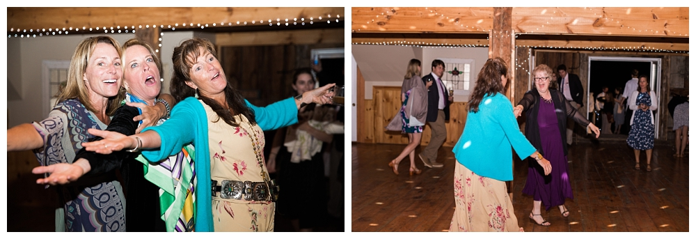 Maine Wedding Photographer Clark's Cove Farm & Inn Barn wedding