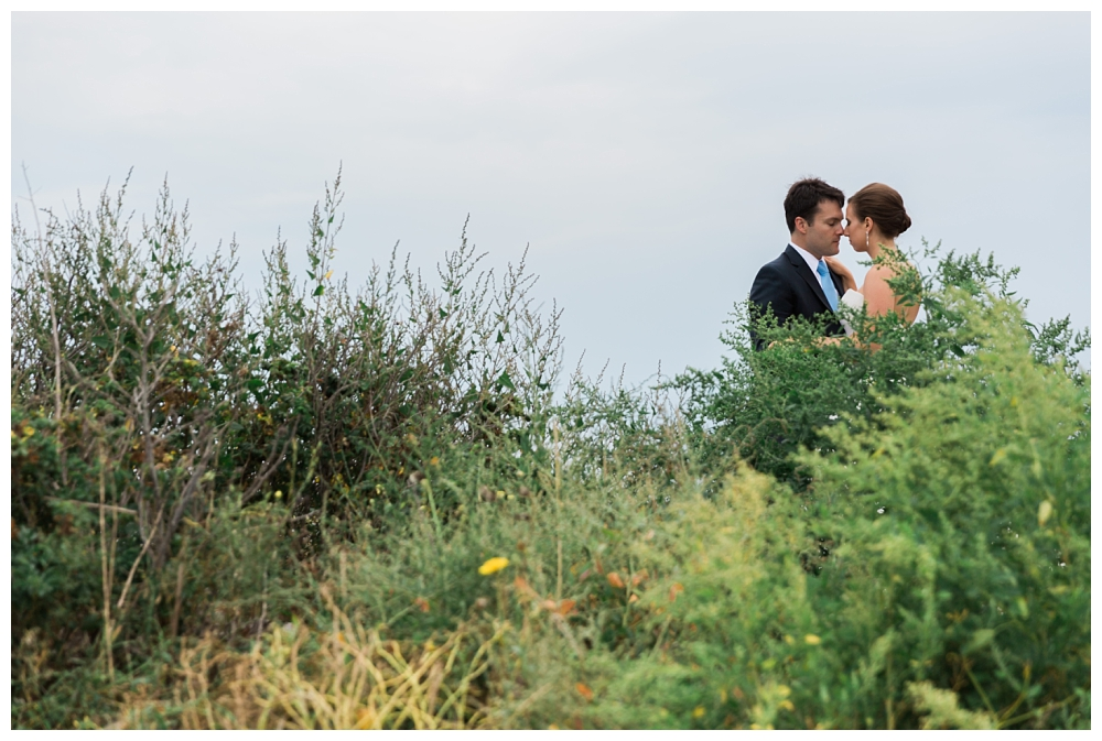Maine Wedding Photographer Harpswell Portraits