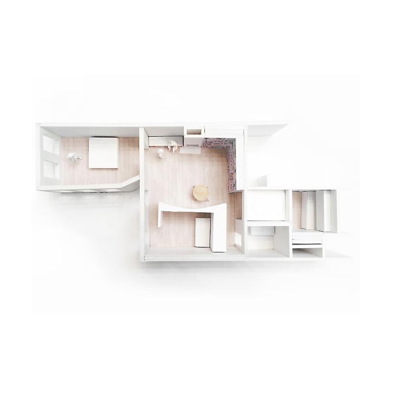 small apartment renovation