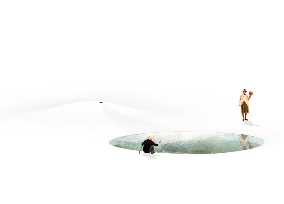+/– Fountain