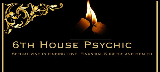 6th House Psychic