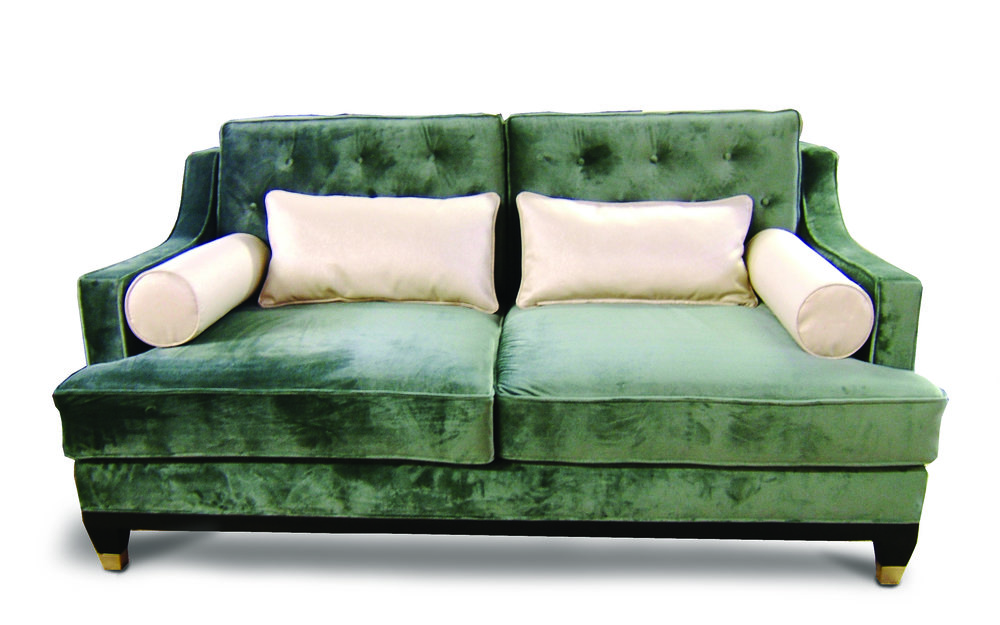Charleston Sofa Davinci