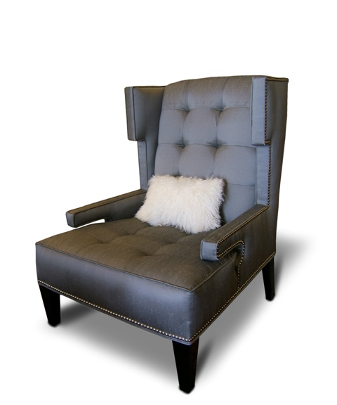 Awesome Tuxedo Chair