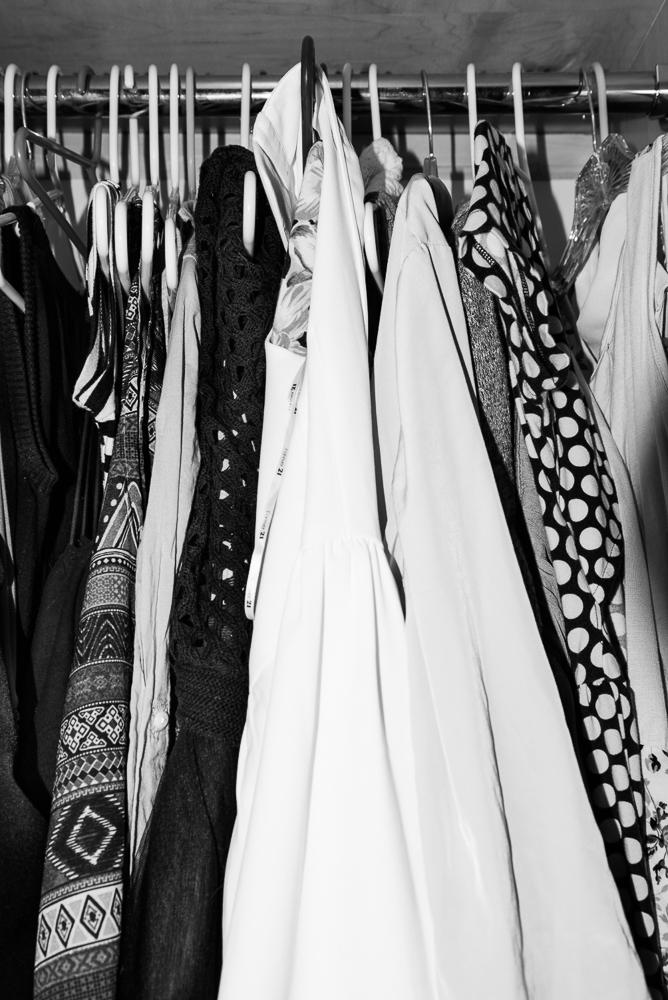 Cambridge Closet