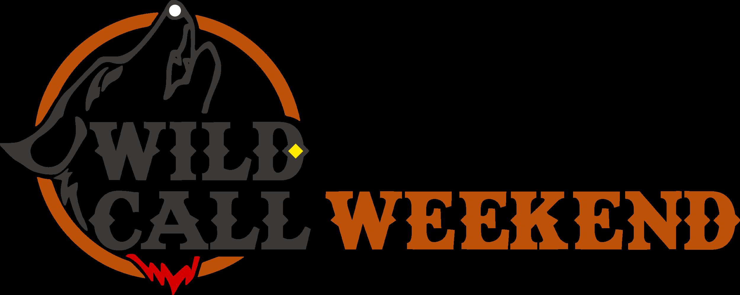 Wild Call Weekend, 2018