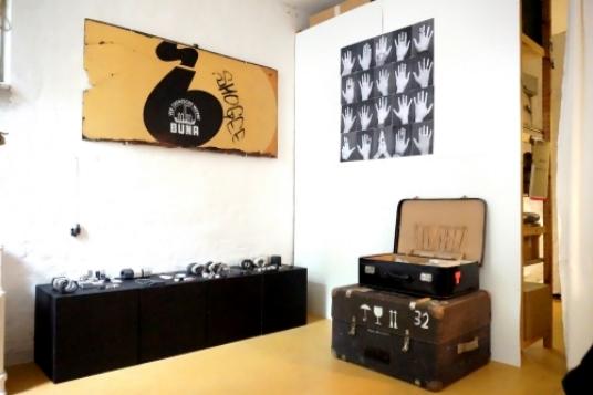BergnerSchmidth concrete jewelry studio