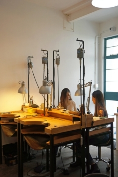Obellery Contemporary Jewelry studio