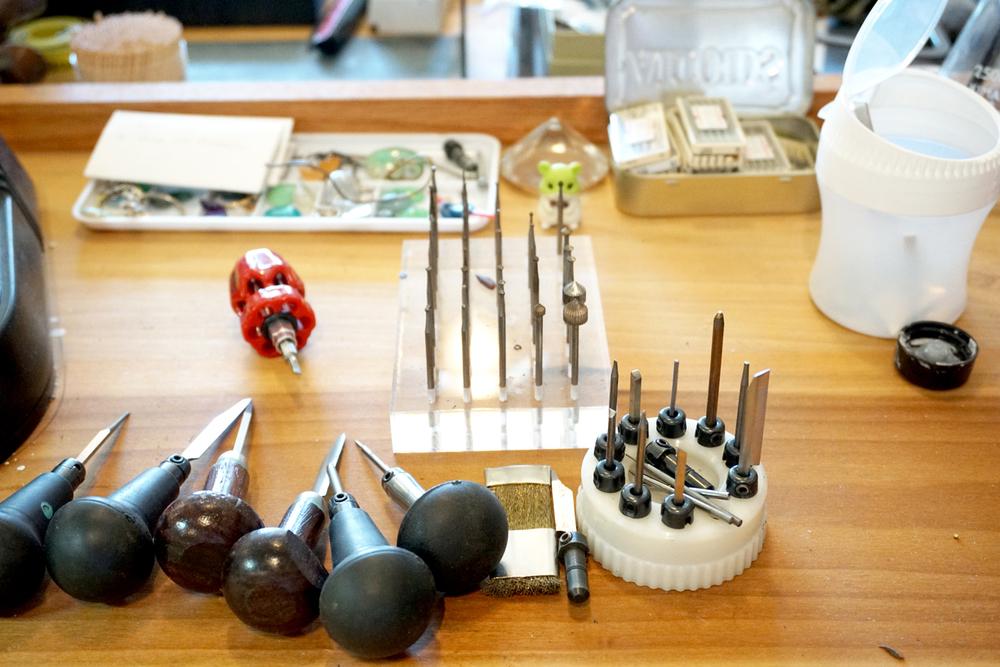 studio delucca jewelry 9