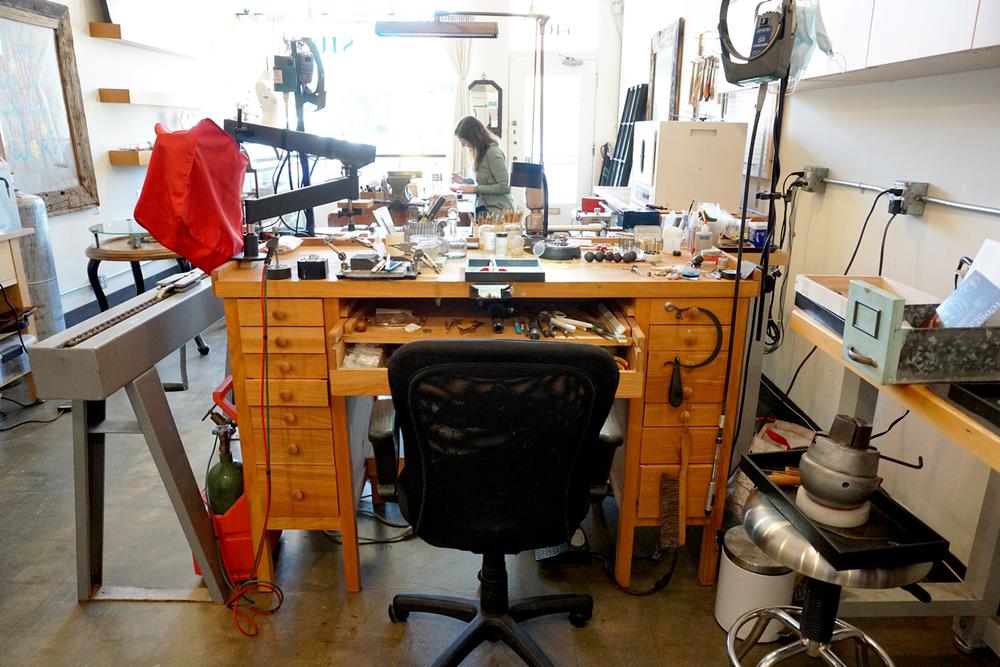 studio delucca jewelry 24