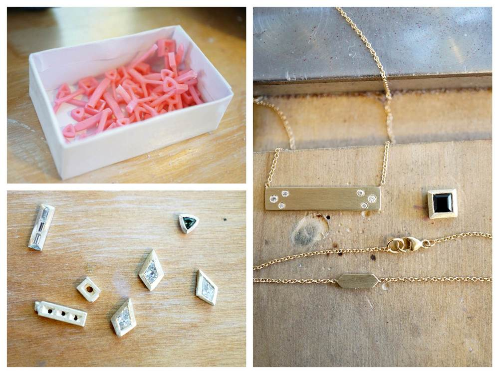 rosedale jewelry