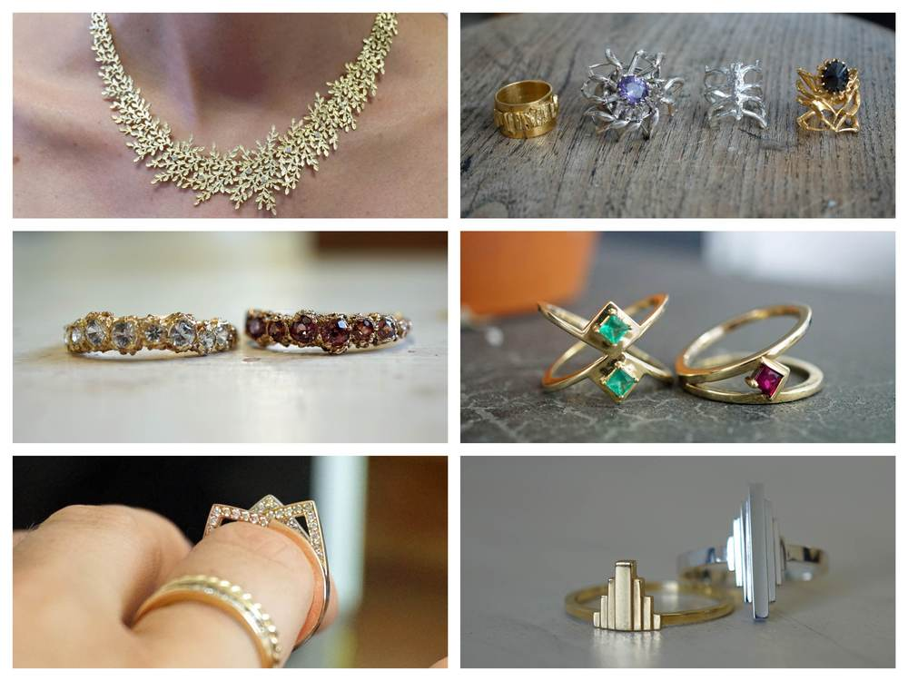 london jewelry designers