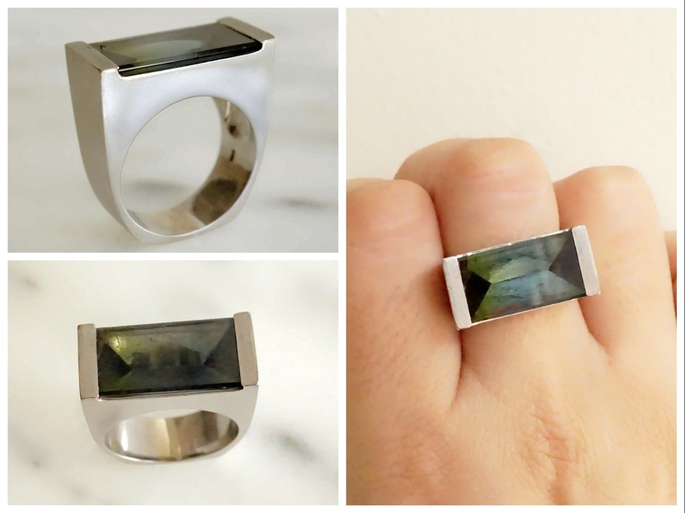 claudia endler designs ring