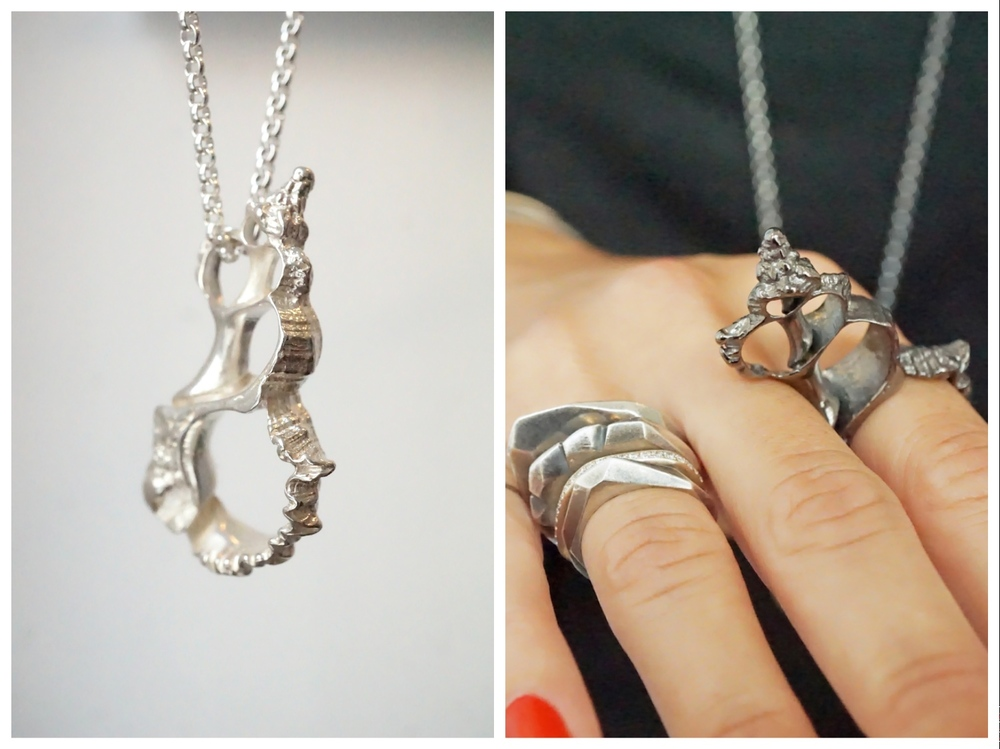 katie g jewellery nature